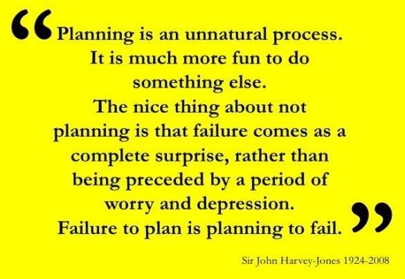 Strategic Planning Quotes. QuotesGram