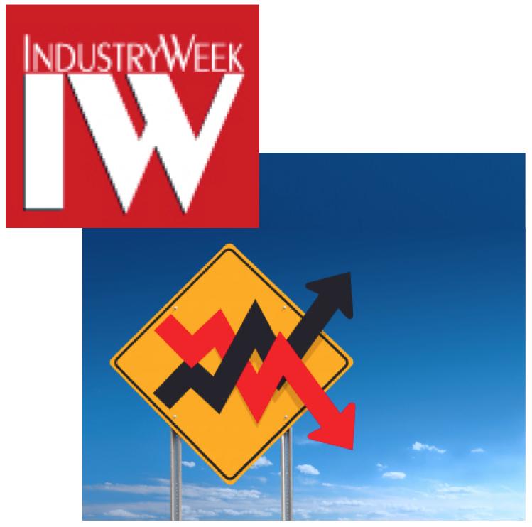 StrataBridge @ Industry Week – Volatility: Threat or Opportunity?